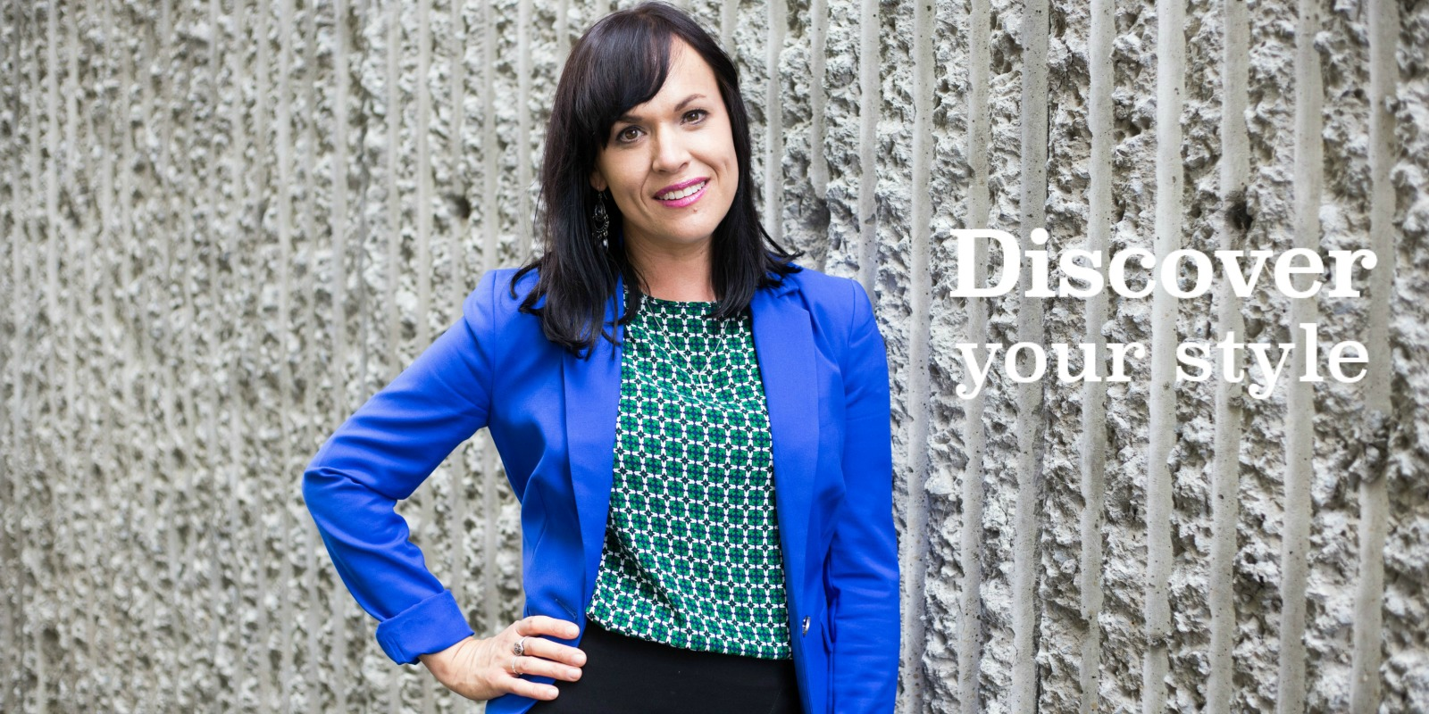Discover your style Personal stylist Auckland